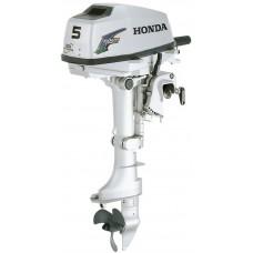 Аренда мотора Honda 5 л.с.